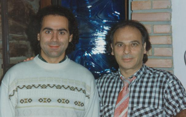 Francesco e Salvatore di Gesualdo
